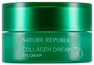 Nature Republic Collagen Dream 70 Eye Cream