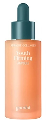 Goodal Apricot Collagen Youth Firming Ampoule