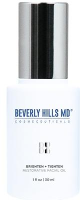 Beverly Hills MD Brighten + Tighten Restorative Facial Oil