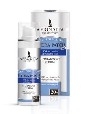 Afrodita Hydra Patch Serum