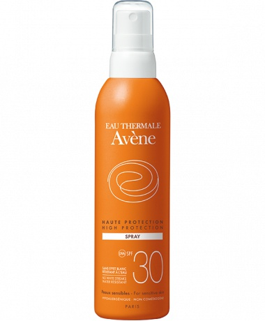 Avene High Protection Spray Spf 30