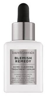 bareMinerals Blemish Remedy® Acne Clearing Treatment Serum