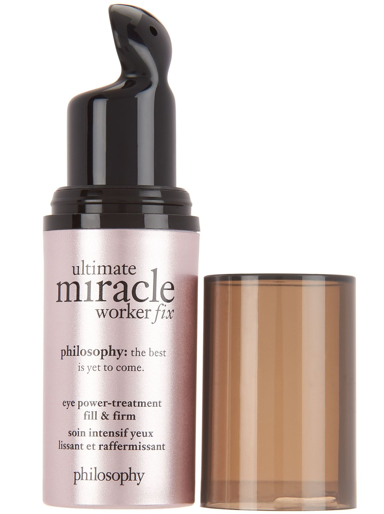 Philosophy Ultimate Miracle Worker Fix Fill & Firm Eye Treatment