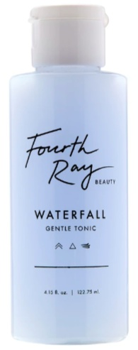 Fourth Ray Beauty Waterfall Gentle Tonic