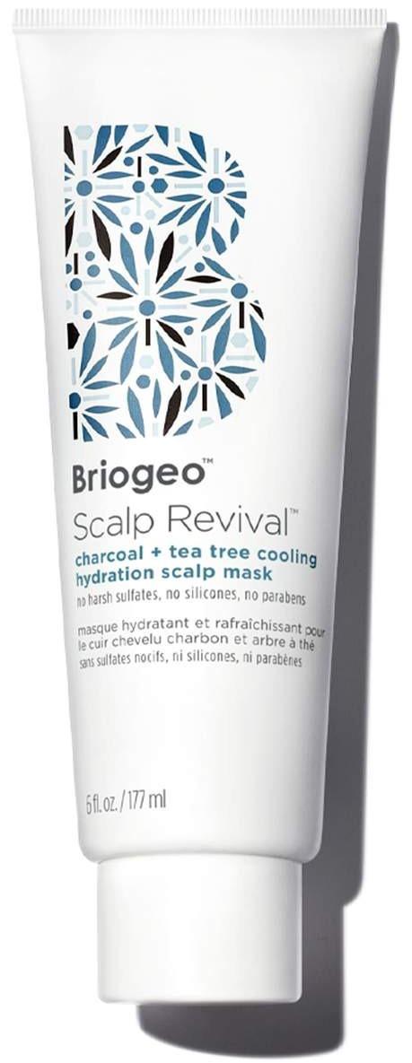 Briogeo Scalp Revival™ Charcoal + Tea Tree Cooling Hydration Mask