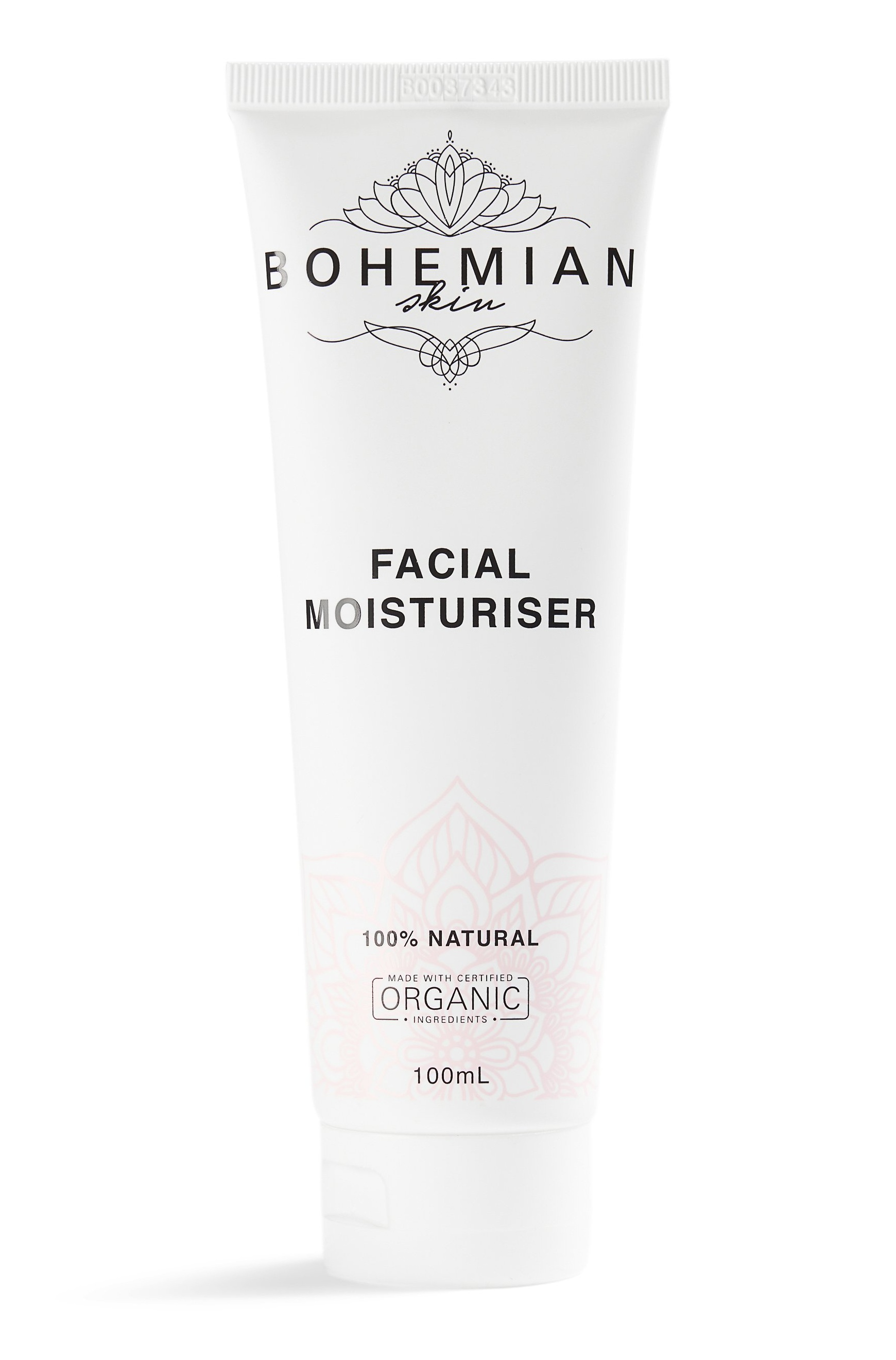 Bohemian skin Facial Moisturiser