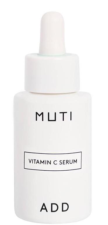 Muti Vitamin C Serum