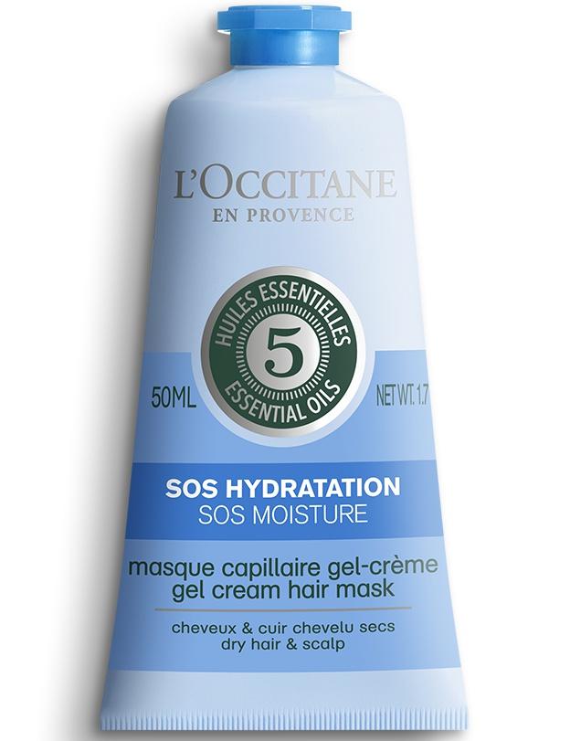 L´Occitane SOS Moisture Hair Mask