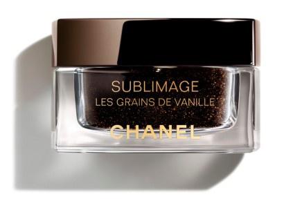 Chanel Sublimage Les Grains De Vanille
