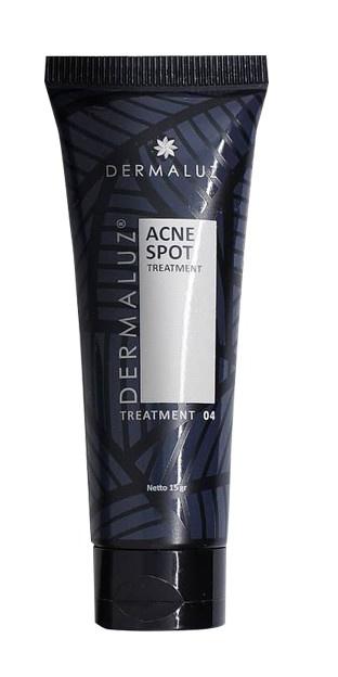Dermaluz Acne spot treatment
