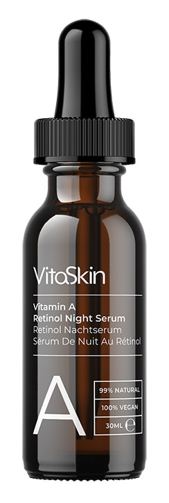 Vitaskin Vitamin A Rejuvenating Night Serum