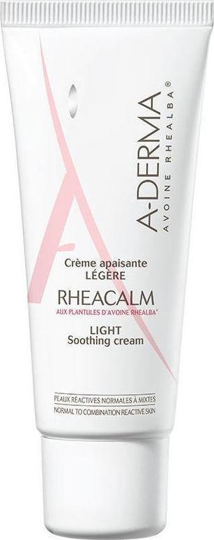 A-Derma Rheacalm Cream