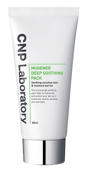 CNP Mugener Deep Soothing Pack