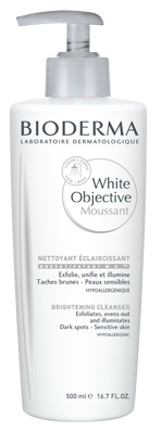 Bioderma White Objective Moussant