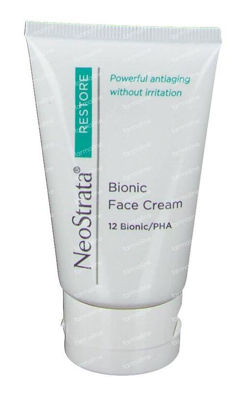 Neostrata Restore Bionic Face Cream 12 Bionic/Pha