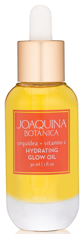 Joaquina Botánica Orquídea + Vitamin C Hydrating Glow Oil