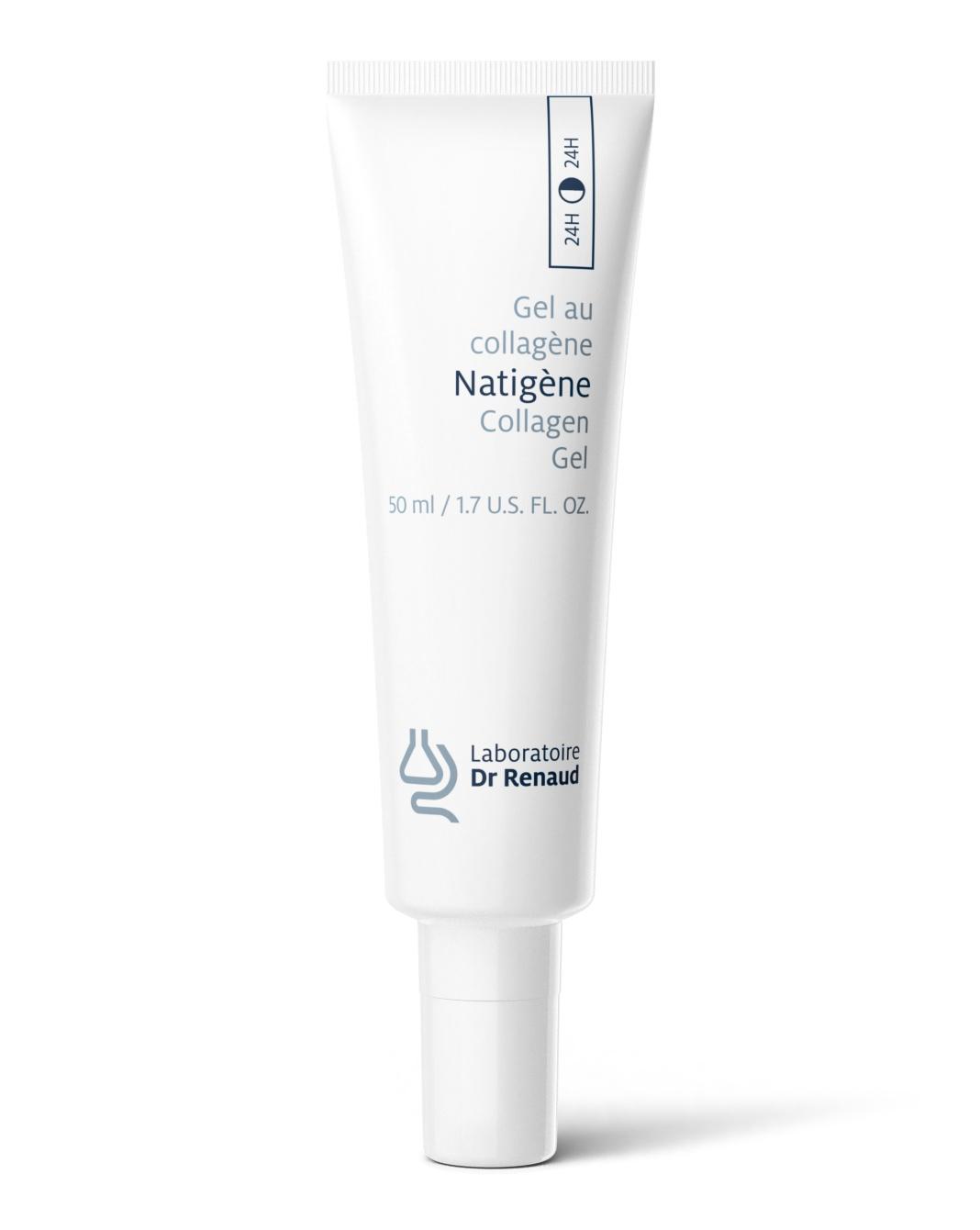 laboratoire dr renaud Natigene Collagen Gel
