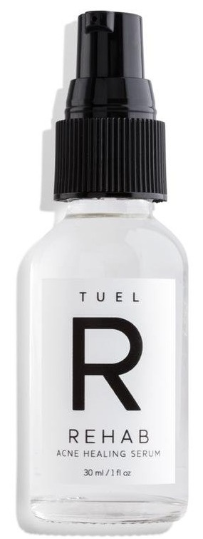 Tuel Rehab Acne Healing Serum