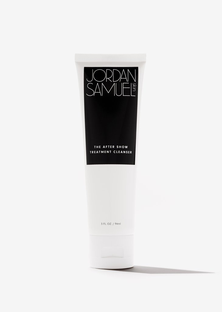 Jordan Samuel Skin The After Show Treatment Cleanser