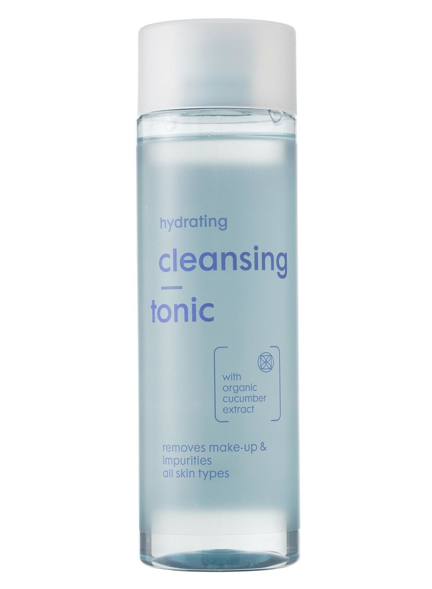 Hema Hydrating Cleansing Tonic With Cucumber Extract