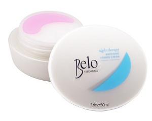 Belo Essentials Night Therapy Whitening Vitamin Cream