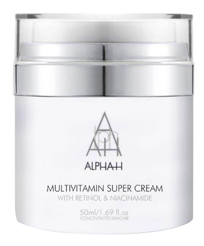 Alpha-H Multivitamin Super Cream