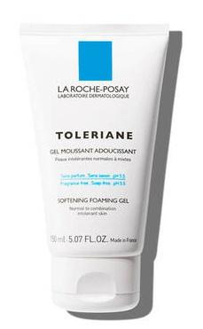 La Roche-Posay Toleriane Foaming Gel Cleanser