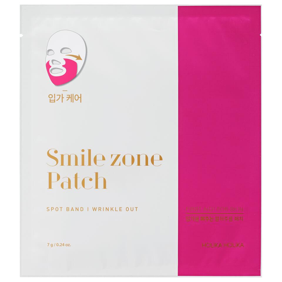 Holika Holika Smile Zone Patch