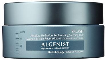 Algenist Splash Absolute Hydration Replenishing Sleeping Pack