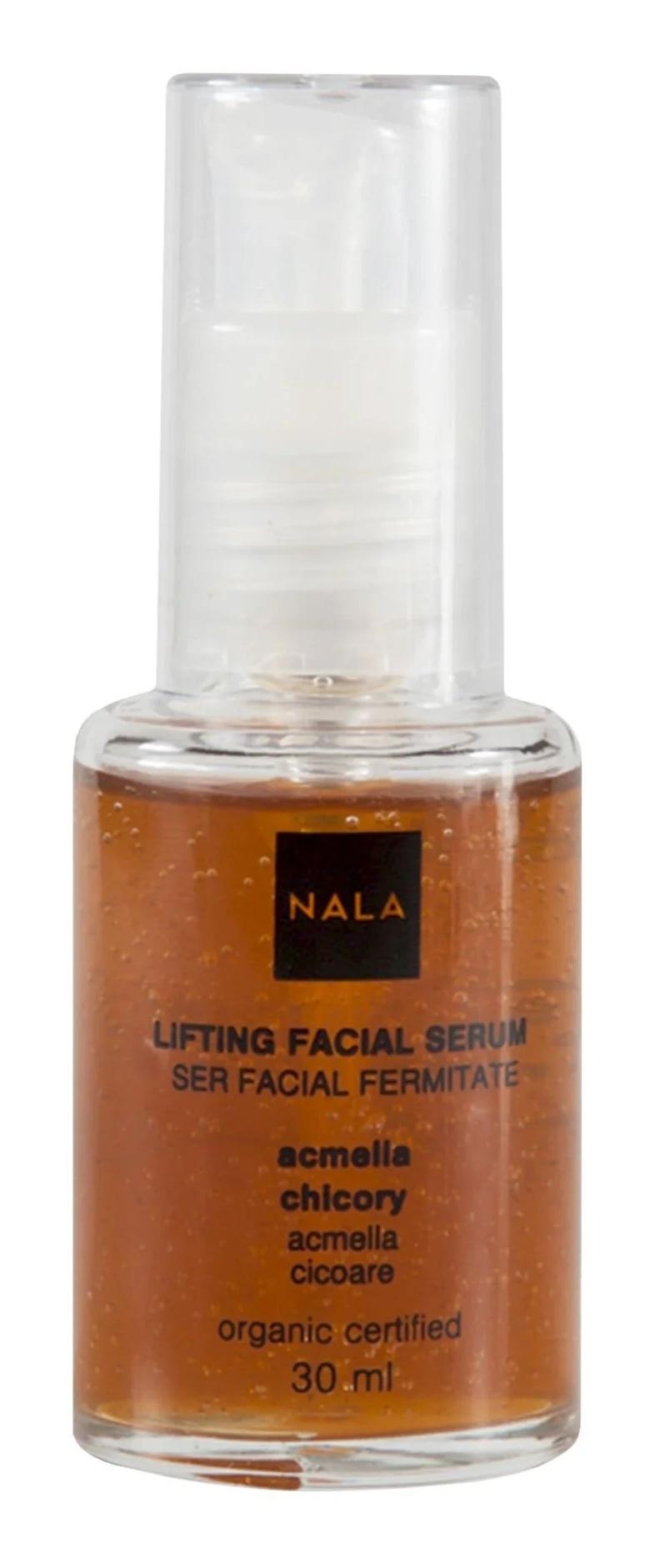 Nala Lifting Facial Serum