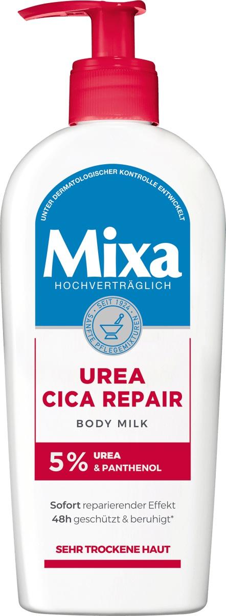Mixa Urea Cica Repair Body Milk