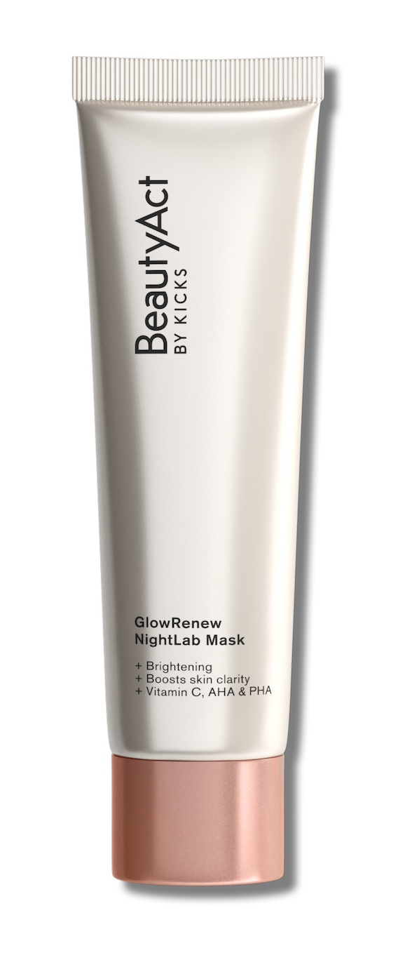 BeautyAct Glowrenew Nightlab Mask