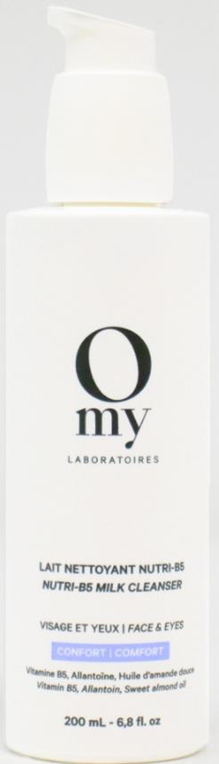 Omy Laboratoires Nutri-B5 Milk Cleanser