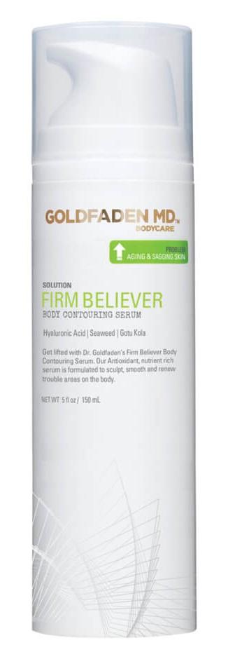 Goldfaden MD Firm Believer
