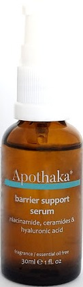 Apothaka Barrier Support Serum With Niacinamide & Ceramides