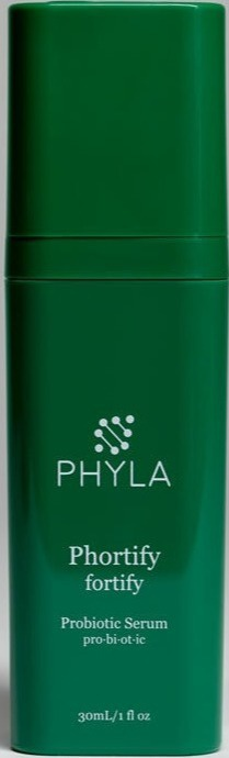 Phyla Phortify Probiotic Serum