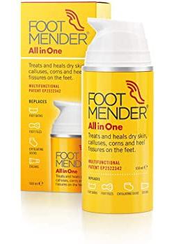 Footmender Footmender All in One