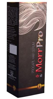 Intas Pharmaceuticals Ltd Morr Pro - Procapil Hair Serum.