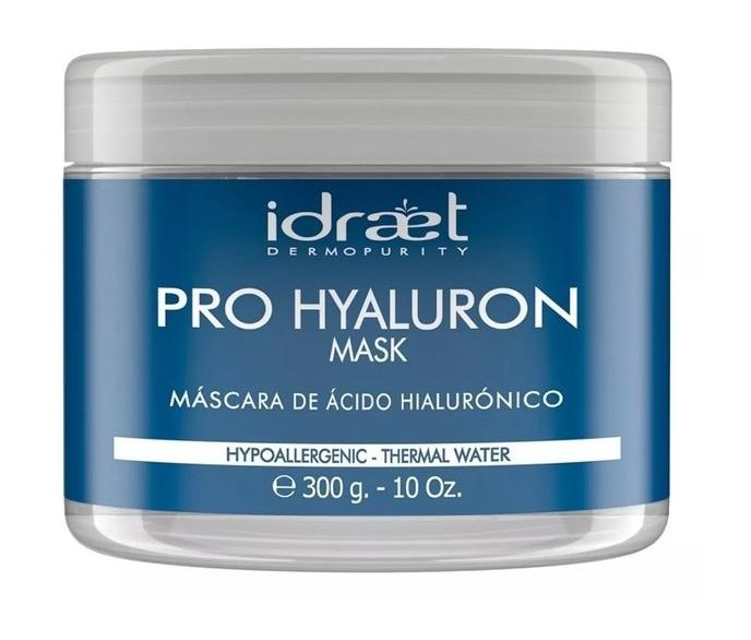 Idraet Hyaluron Mask