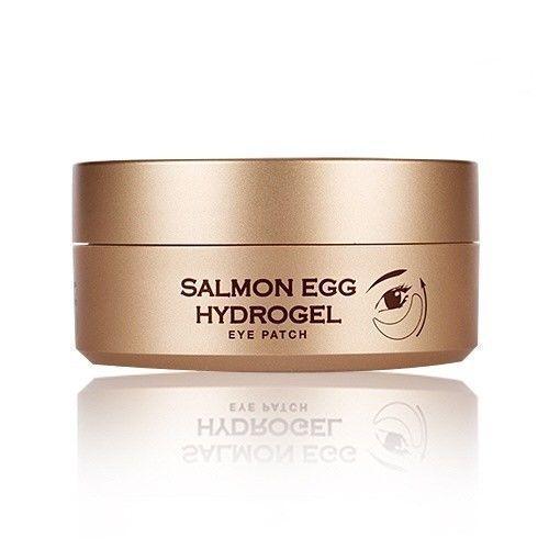 Botanic Farm Salmon Egg Hydrogel Eye Patch