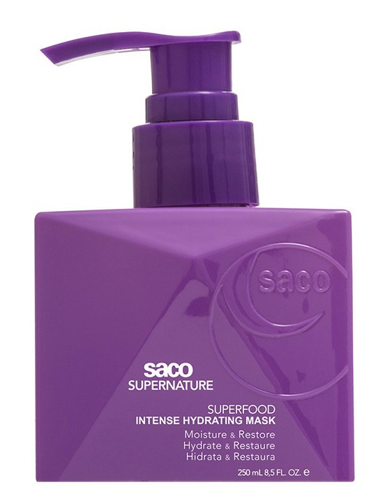 SACO Intense Hydrating Mask