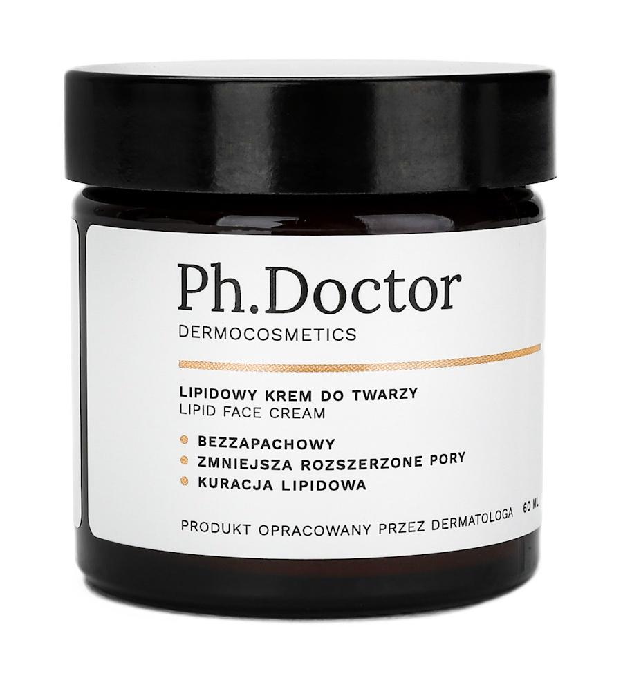 ph.doctor Lipid Cream