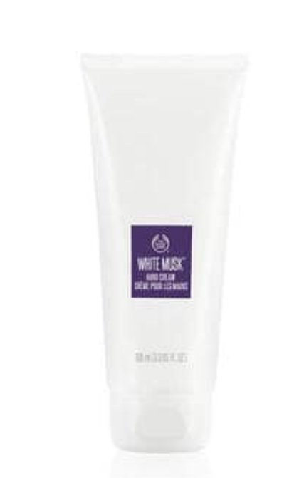 The Body Shop White Musk® Hand Cream