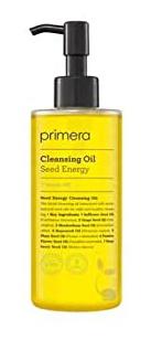 Primera 7-Seed Nourishing Cleansing Oil