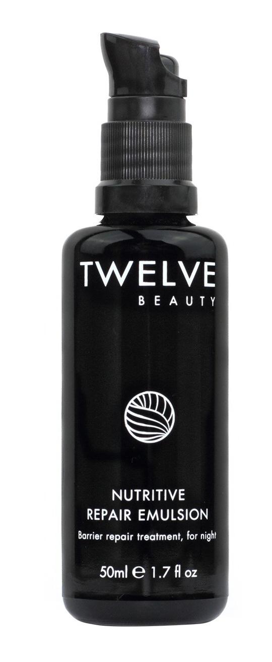 Twelve Beauty Nutritive Repair Emulsion