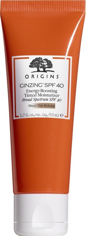 Origins Ginzing™ Spf 40 Energy-Boosting Tinted Moisturizer