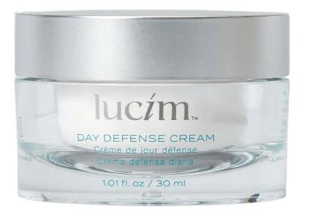 LUCIM Day Defense Cream