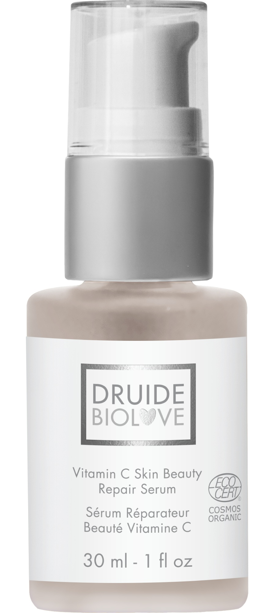 Druide Vitamin C Skin Beauty Repair Serum