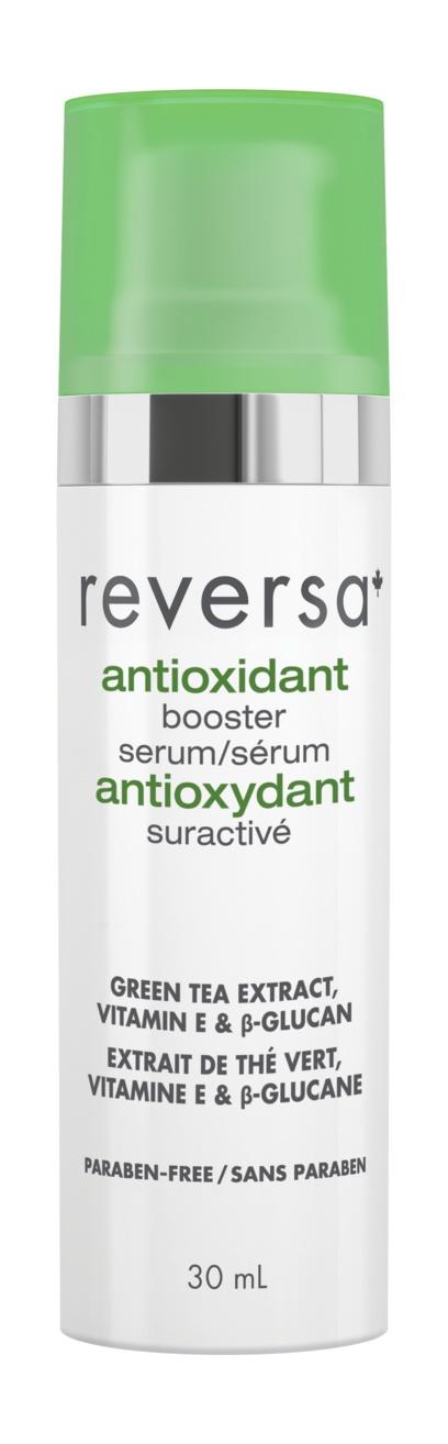 reversa Antioxidant Booster Serum