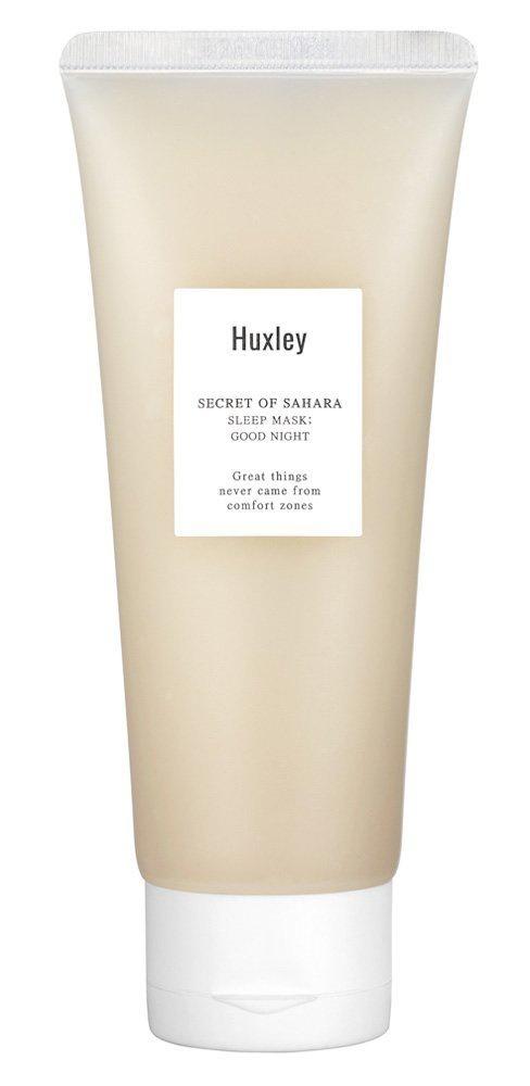 Huxley Secret Of Sahara Sleep Mask: Goodnight